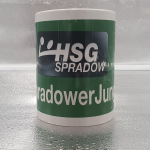 HSG Spradow Tasse #SpradowerJungs